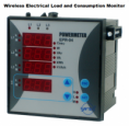 Electrical Network Load Monitor
