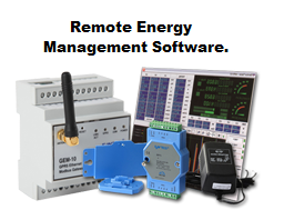 Electrical Network Load Monitor, Analyzer, for Energy Consumption Control, Recording & Preventive Maintenance 1